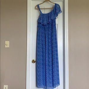 BNWT - Lane Bryant Maxi dress - Size 18/20